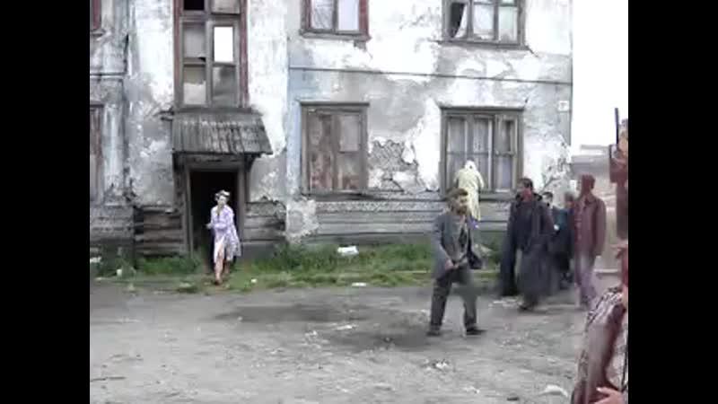 Калининград Балтрайон район mp4