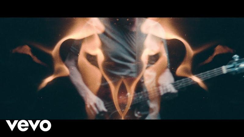 Pearl Jam - Dance Of The Clairvoyants (Mach II)