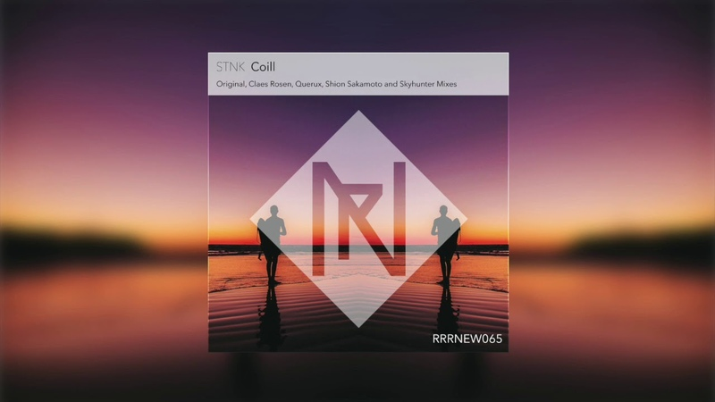 Progressive Disco STNK Coill Claes Rosen Remix