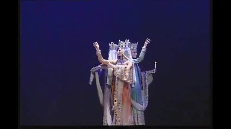 VAS-Samaya-Georgian Dance