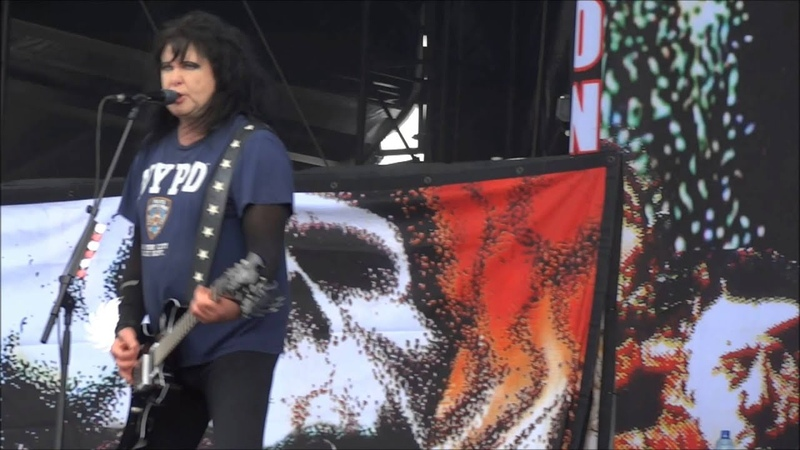 W.A.S.P. Wild Child Live Graspop Metal Meeting 2014 Dessel Belgium