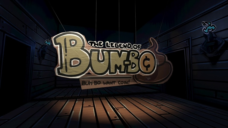 Bum-Bo Got Coin! (Credits) - The Legend of Bum-Bo OST | Ridiculon