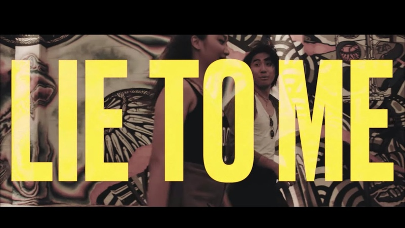 Yellow Claw Lie To Me ft Tinashe Runtown Official Lyric Video