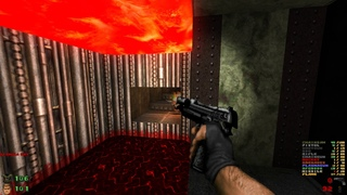 Doom   Walkthrough Part 4   Hardest Difficulty   Brutal Doom: Black Edition