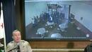 Inmates deliberately try to catch coronavirus at California jail
