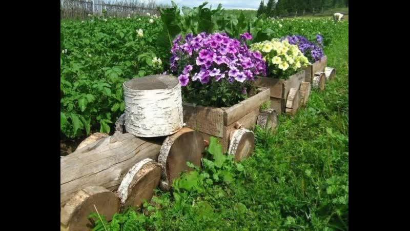 Надежда Кадышева Во саду ли в огороде