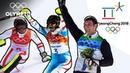 Alpine Skiing A family MATTer Winter Olympics 2018 PyeongChang 2018