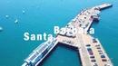 Санта Барбара город для жизни или путешествий? Santa Barbara