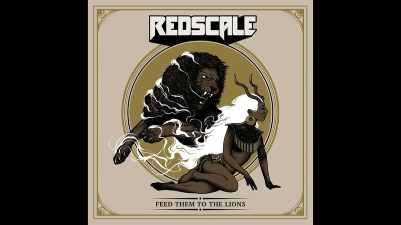 Redscale Feed Them to the Lions 2019 New Full Album