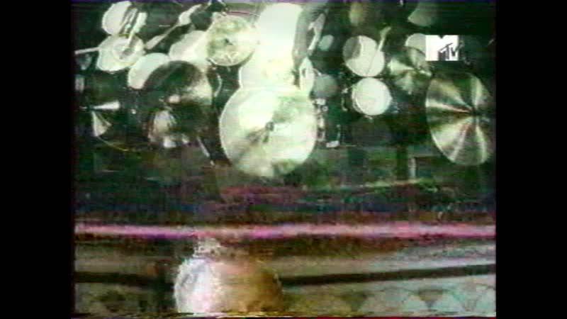 Анонс альбома группы Keith Flint'а Flint в News Block Weekly MTV RUSSIA 2003 год