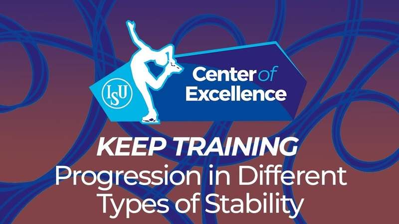 Progressions in Different Types of Stability with Gerard Lenting | KEEP TRAINING
