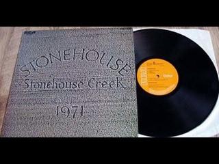 Stonehouse   Stonehouse Creek 1971 UK,Heavy Psych, Hard Rock