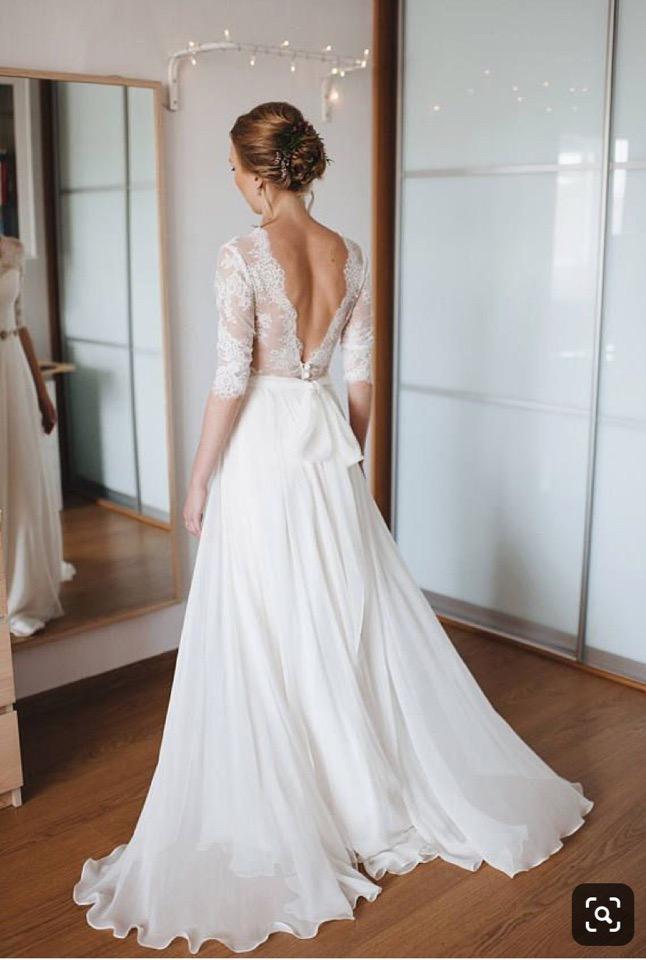 Приходите к нам шить свадебные платья