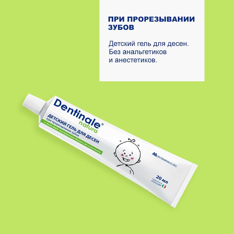 режутся зубки как помочь