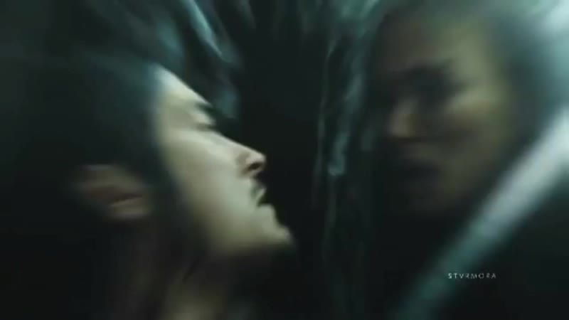 Will Turner × Elizabeth Swann vine PIRATES OF THE CARIBBEAN