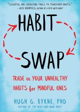 Habit Swap - Hugh G. Byrne