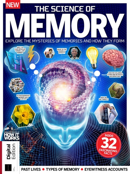 How It Works The Science of Memory Ed1 2020
