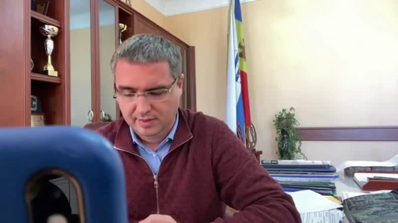 Онлайн Что было в кульке Игоря Додона и какая перезагрузка спасёт Молдову