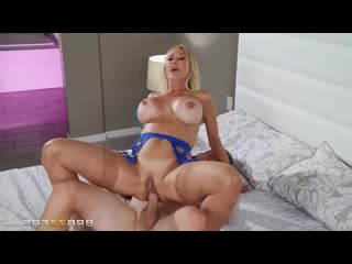 Brandi Love - Milf [2020, All Sex, Blonde, Tits Job, Big Tits, Big Areolas, Big Naturals, Blowjob]
