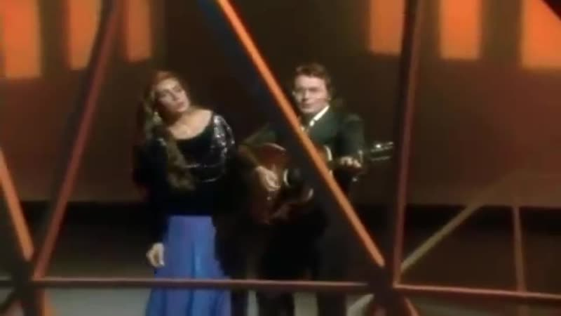 Al Bano e Romina Power - Canzone blu