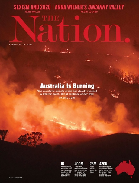 The Nation - February 10, 2020