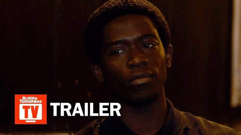 Snowfall Season 4 Trailer   Rotten Tomatoes TV
