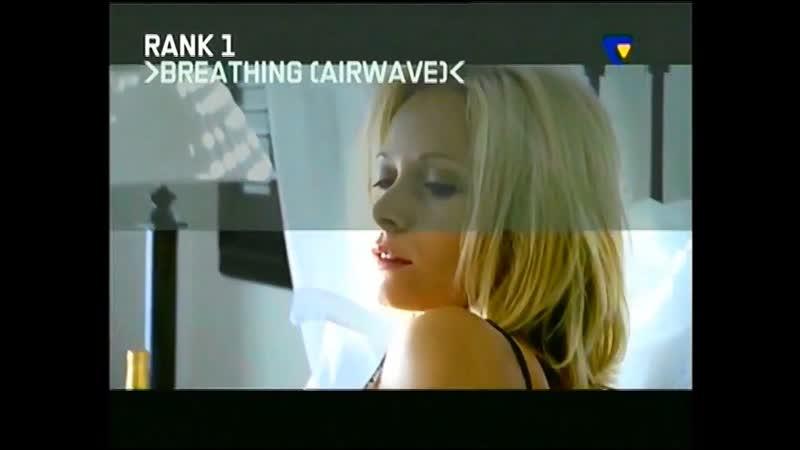 Rank 1 Breathing Airwave VIVA PLUS