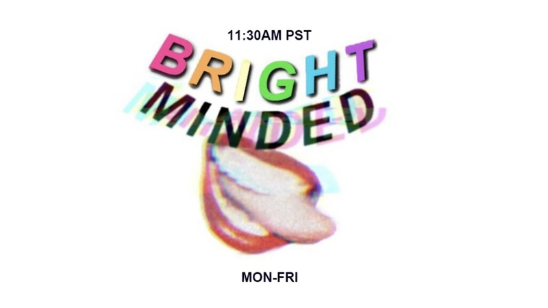 Bright Minded Live with Miley Cyrus Antoni Mark Ronson Ryan Tedder Ilsey Episode 9