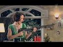 Вика Дайнеко ft. Гарик Харламов - Новогодняя ночь на Первом Канале
