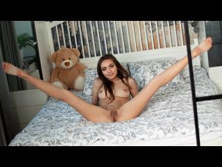 Angelina (Angely Grace) - Nude Yoga (2019)