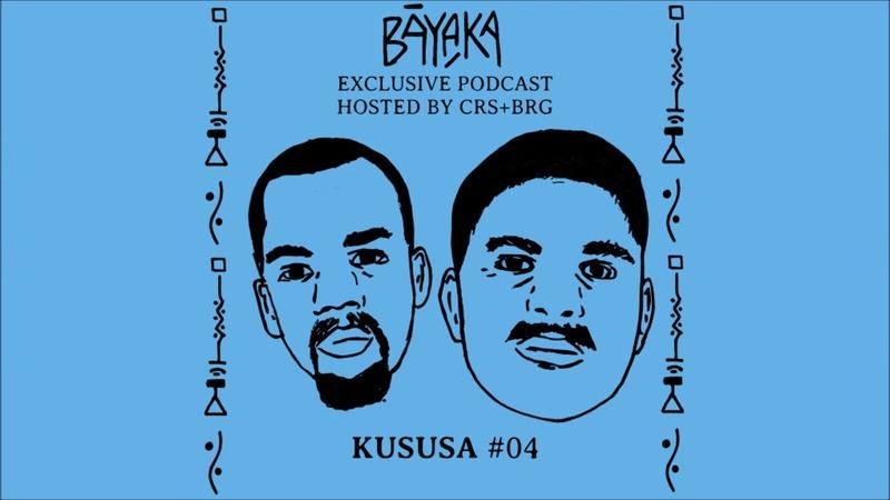BĀYAKA Exclusive Podcast Kususa 04
