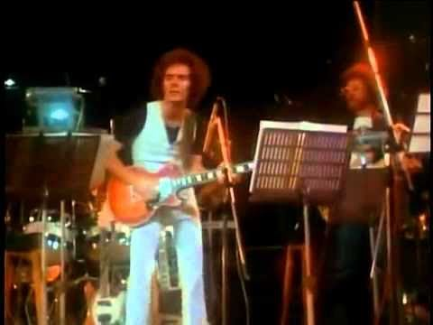 Roger Glover (Feat. Ronnie James Dio) - Love Is All (The Butterfly Ball) (1974)