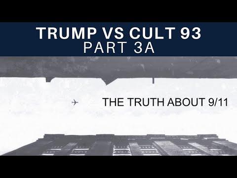SerialBrain2 Trump vs Kult 93 Der geheime Krieg den Trump gewinnt TEIL 3