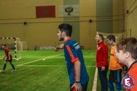 Сегодня празднует свой День Рождения наш тренер Азер Бабаев!