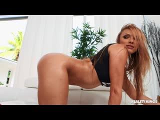 Layna Landry - Top Shape [All Sex, Blowjob, Facial]