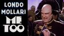 Londo Mollari - Me too! (Babylon 5)