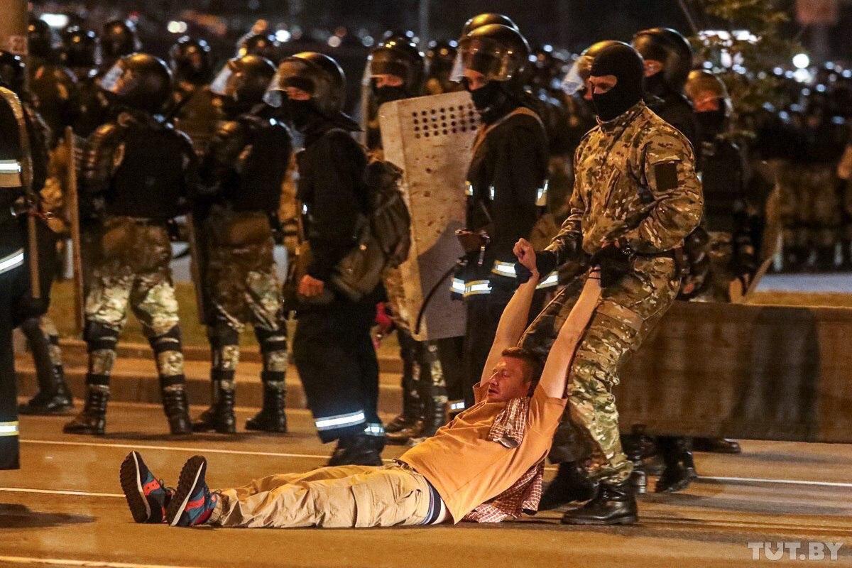 Симоньян призвала Лукашенко освободить задержанных журналистов
