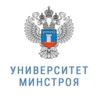 Логотип Университет Минстроя НИИСФ РААСН