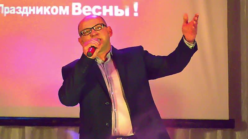 Вернись ко мне любовь поёт Владимир Шабунин