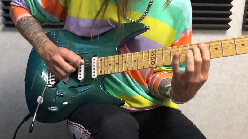 SHREZZERS recording new song