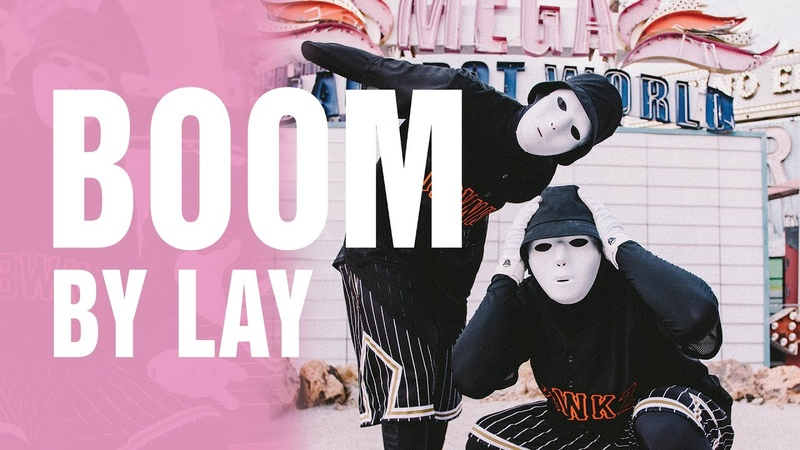 JABBAWOCKEEZ BOOM by LAY DANCE VIDEO