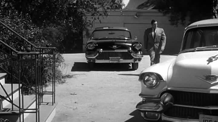 Perry Mason 1x18 El caso de la coqueta cautelosa