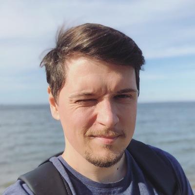 Егор Меркушев
