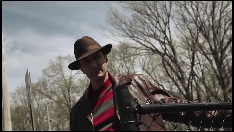 KRUEGER Another Tale from Elm Street