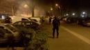 Villeneuve-la-Garenne : Nouvel accès de tension