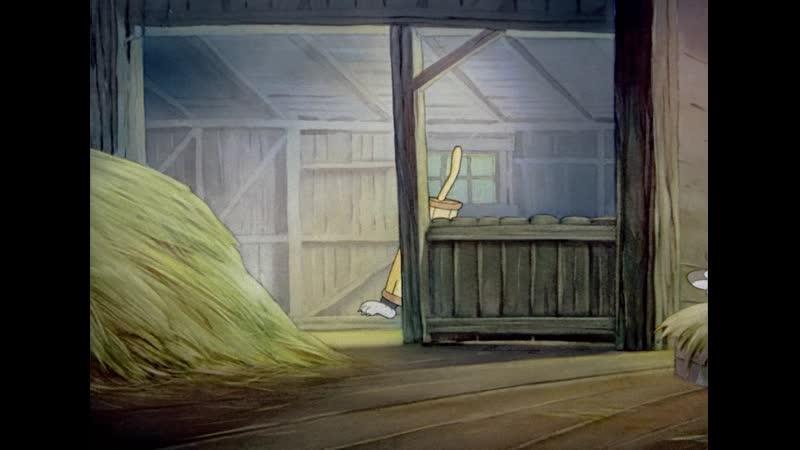 08 Пернатая заступница Fine Feathered Friend 1942 mkv