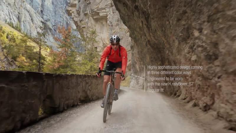 ASSOS baggy mountain bike shorts