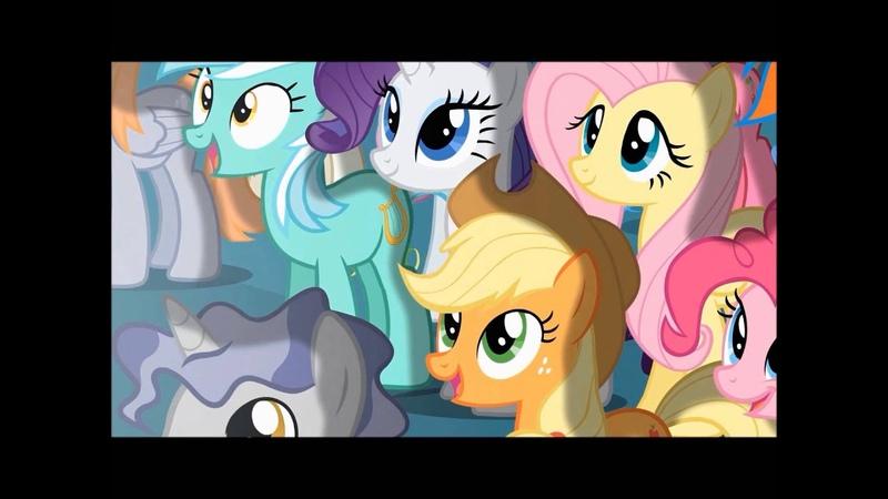 I Love Equestria