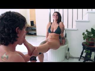 Indica Flower - Sex Twerker [All Sex, Hardcore, Blowjob, MILF, Big Tits]