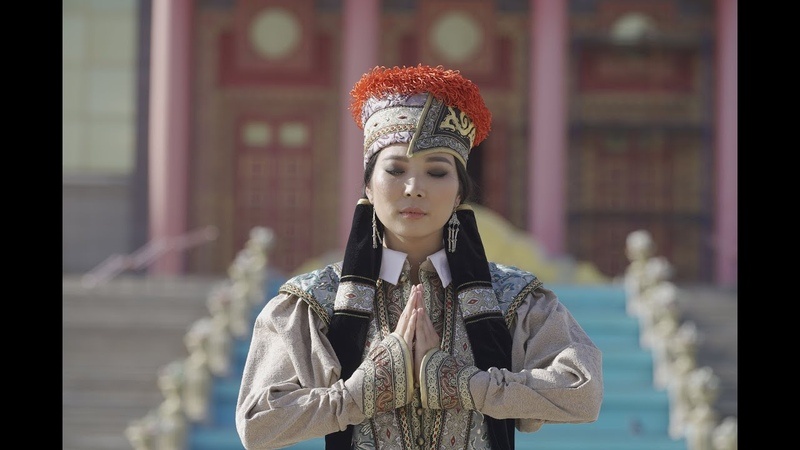 Посвящение Далай Ламе XIV